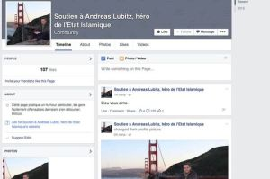 Facebook-page-in-support-of-Andreas-Lubitz